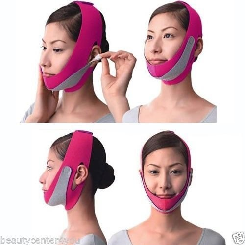 SMYRNA Wrinkle Slimming Cheek Strap product image