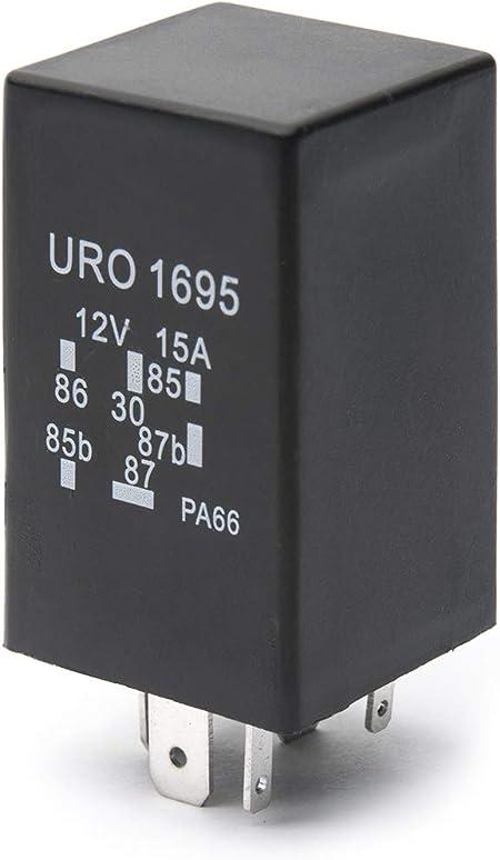Uro Parts 99361522701 Dme Kraftstoffpumpen Relais Auto