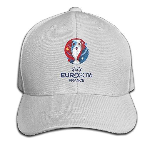 MaNeg UEFA Euro 2016 Adjustable Hunting Peak Hat & - Mar Del Costa Wholesale