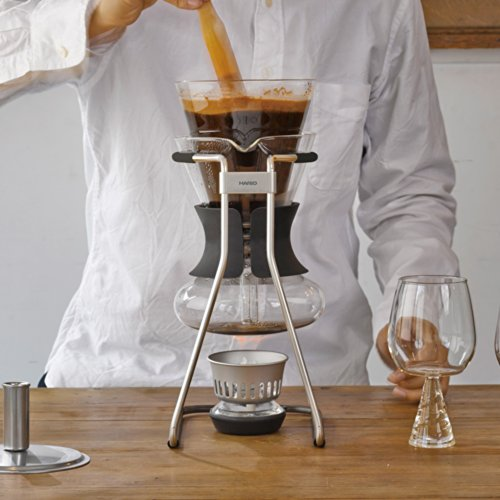 Best savings for Hario Sommelier 5-Cup Syphon Coffee Maker