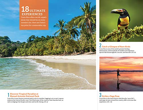 51%2BjocXHoiL - Fodor's Essential Costa Rica 2020 (Full-color Travel Guide)