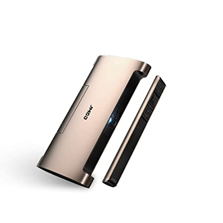 WOFEIYL M6 Proyector Inteligente portátil Mini teléfono ...
