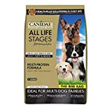 CANIDAE All Life Stages Dog Dry Food Chicken, Turkey, Lamb & Fish Meals Formula Review