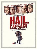 Filmcover Hail, Caesar!
