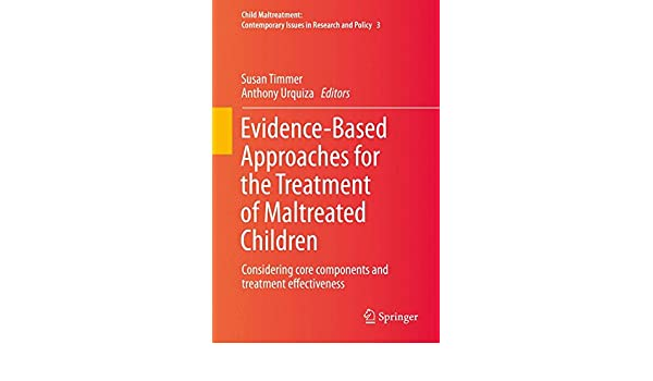evidence based approaches in child care