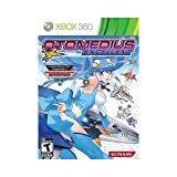 Konami Otomedius Excellent X360