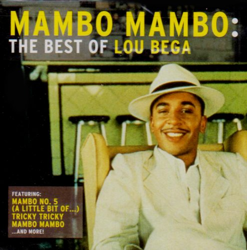 Lou Bega - Never Forget The 90