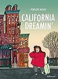 vignette de 'California dreamin' (Pénélope Bagieu)'