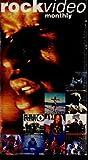 RockVideo (Rock Video) Monthly: Rap Releases September 1994