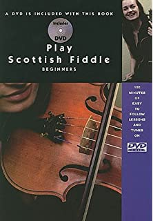 Scottish Fiddle Tunes: 60 Traditional Pieces for Violin