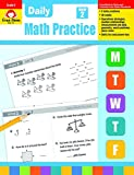 img - for Daily Math Practice, Grade 2 book / textbook / text book