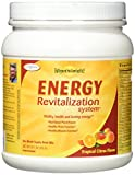 enzymatic energy - Enzymatic Therapy Fatigued to Fantastic! Energy Revitalization System Tropical Citrus, 702 grams