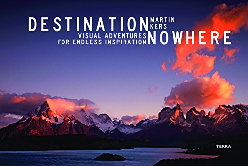 Image of Destination Nowhere: Visual Adventures for Endless Inspiration