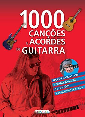 1000 Canções e Acordes de Guitarra: Amazon.es: Susaeta Ediciones ...