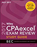img - for Wiley CPA Excel Exam Review Study Guides Complete Set (BEC, AUD, FAR, REG) book / textbook / text book