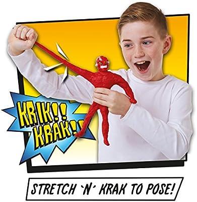 *NEW* Stretch 06720 Vac Man Figure Multi 7-Inch Pump Head to Remove Air