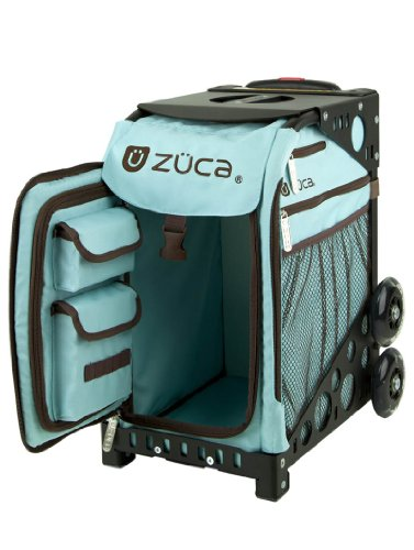 ZUCA Calypso Sport Insert Bag with Sport Frame (Choose Your Frame Color)