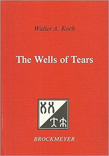 essay on tears