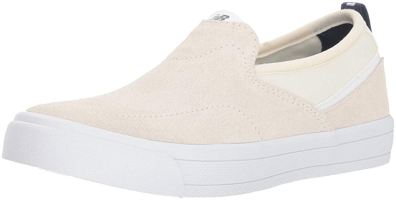 新作人気 [ニューバランス] Men's 101v1 Numeric Numeric Skate Shoe [並行輸入品] 6 B07NK11N83 D ホワイト/イエロー 6 D US Mens 6 D US Mens|ホワイト/イエロー, バナナ ビーチ:b15f7e1f --- vezam.lt