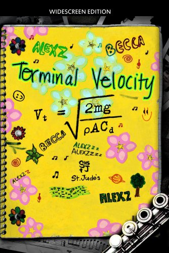 Terminal Velocity Evan Moseley product image