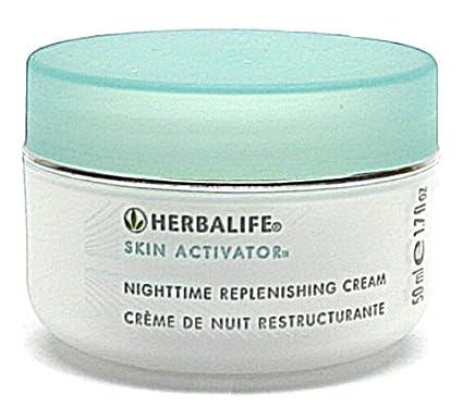 Herbalife Skin Activator Revit alisi erende Noche Crema - 50 ...