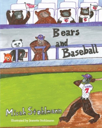 Read Online Bears and Baseball PDF