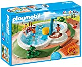 PLAYMOBIL Swimming Pool