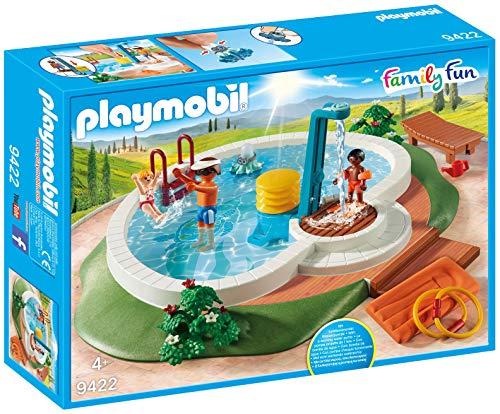 - PLAYMOBIL® Swimming Pool