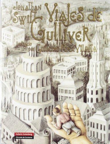 Descargar Libro Viajes De Gulliver Jonathan Swift