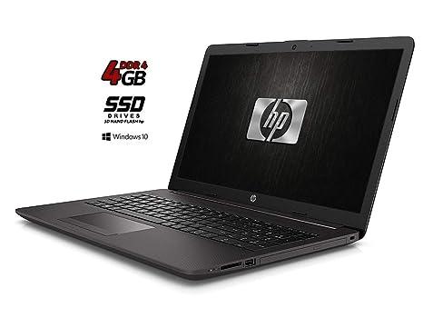 56d77112b401c8 HP 255 G7 Notebook PC, SSD NAND 3D da 250GB, Display da 15.6