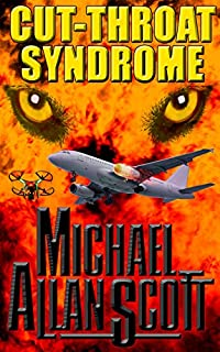 Cut-throat Syndrome by Michael Allan Scott ebook deal