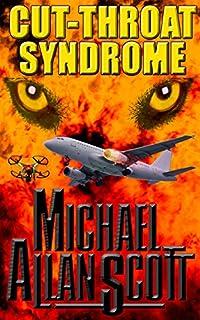 Cut-throat Syndrome by Michael Allan Scott ebook deal