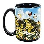 Imprints Plus Dog Breeds (A-D) Alaskan Malamute 15-oz Coffee Mug Bundle with Non-Negotiable K-Nine Cash (alaskan malamute 009) 11
