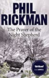 Front cover for the book Prayer of the Night Shepherd by Phil Rickman