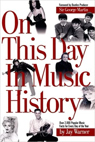 Αποτέλεσμα εικόνας για on this day in music history