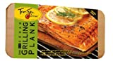 TrueFire Gourmet TFplank 12-1  Cedar Grilling Plank, 7 by 12-Inch