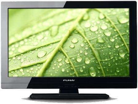 Funai Katana LED26-FL532 - Televisor HD (pantalla LED de 26