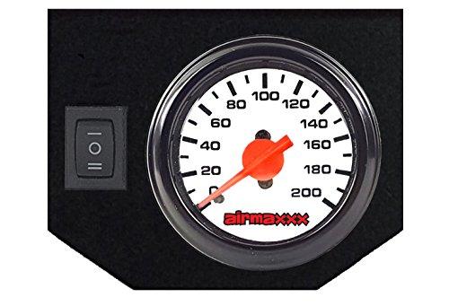 air bag pressure switch - 9