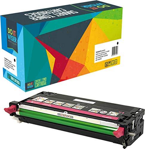 Do it Wiser Compatible Toner for Dell 3110cn 3115cn 3110 311