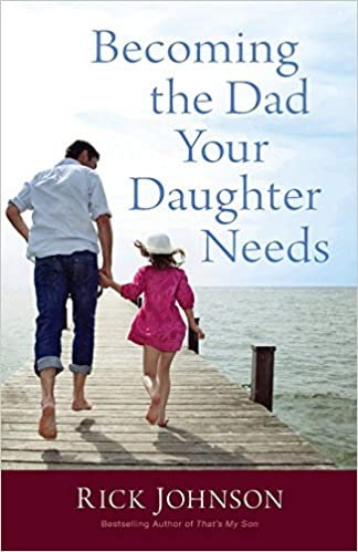 being a good father to a daughter