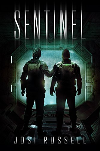 Sentinel (Caretaker Chronicles Book 3) by [Russell, Josi]