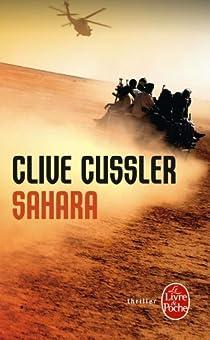 Sahara par Cussler