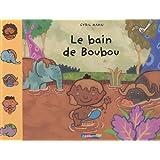 Le bain de Boubou