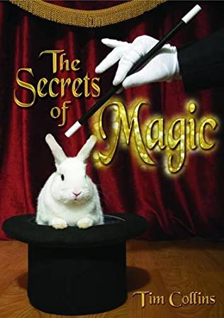 book cover of The Secrets of Magic