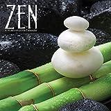 2019 Zen Wall Calendar