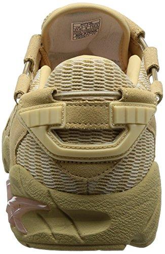 Collection Sneakers Mai Uomo Beige Asics Gel Platinum zvCwpaRx