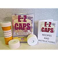 EZ Caps Complete Wine Beer Mead Sidra Alcohol Kit