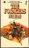 The Foragers, Ben Haas, 0671817000