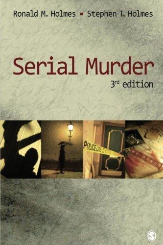 Serial Murder: Third Edition