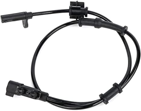 ANPART ABS Wheel Speed Sensor Right/&Rear Fits for ALS2305 2011-2012 2015 Dodge Challenger 2011-2013 2015 Dodge Charger